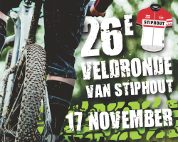 Flyer Veldronde Stiphout
